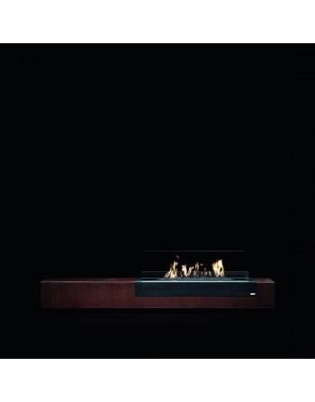 Kominek Loft Glammfire