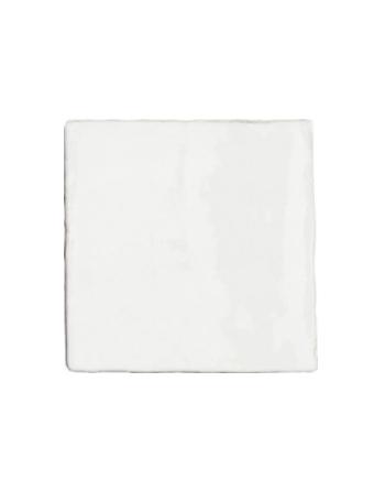 Płytki ceramiczne białe 13x13