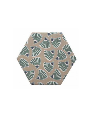 Płytki ceramiczne heksagony...